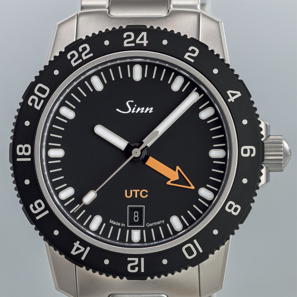 Sinn 105 St Sa UTC Collection