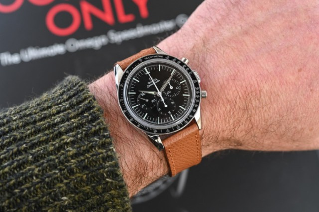 In-Depth – A Tribute to the Speedmaster First Omega in Space, Now Discontinued