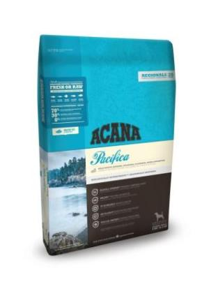 pacifica dog food