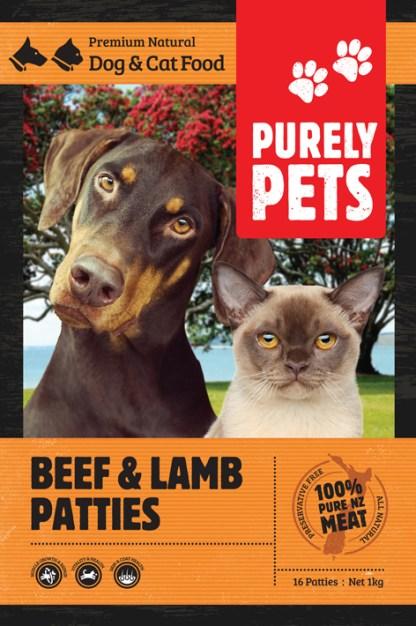 beef & lamb