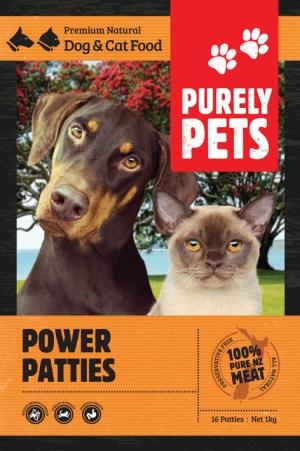 power patties