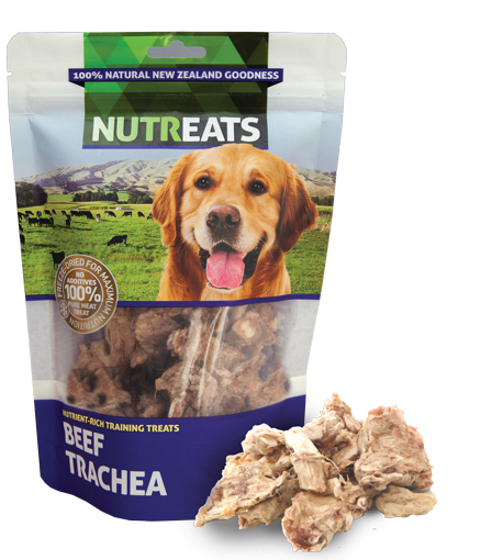 Nutreats Dog Beef Trachea 50g