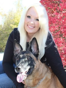 Amber Dallas Dog Trainer
