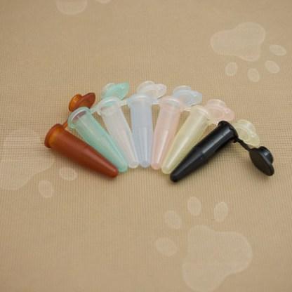 Centrifuge 7 Light Color Pack