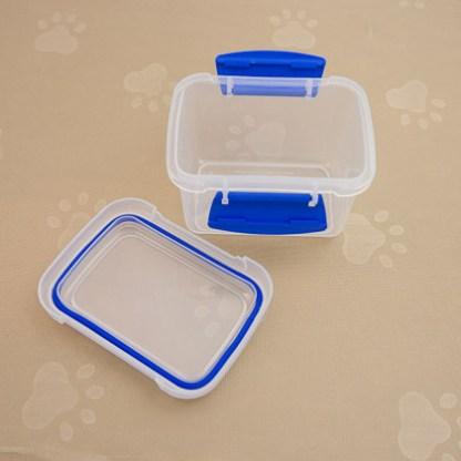Snap Tight - Standard 1 odor Kit Box