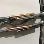 Magnetic Metal Straws