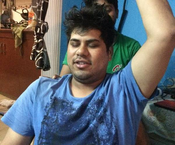 Mr.Manish Agrawal