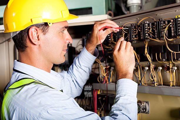 Electrician in Haldwani