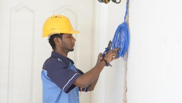 Electrician in Champawat