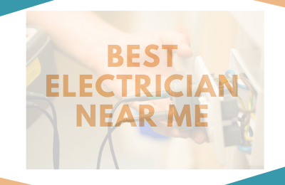 Best electrician near me