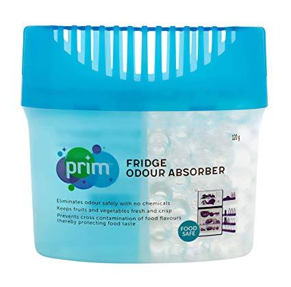 Prim fridge odor eliminator - 5 Best Fridge Odor Absorber