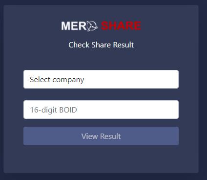Mega Mutual Fund IPO Result