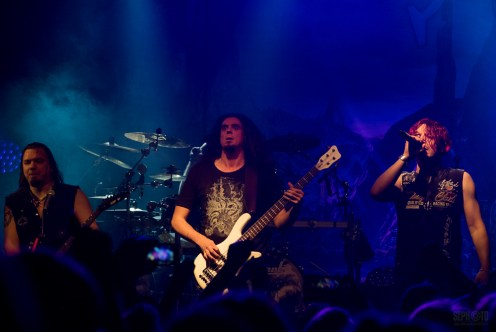 Sonata Arctica @ The Circus