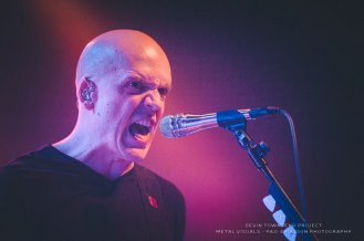 Devin Townsend Project - The Circus 28.2.2017 d