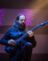 Dream Theater @ Jäähalli, Helsinki