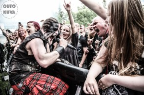 Fear Of Domination SaariHelvetti 2017