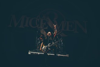 Of Mice & Men, Hartwall Arena