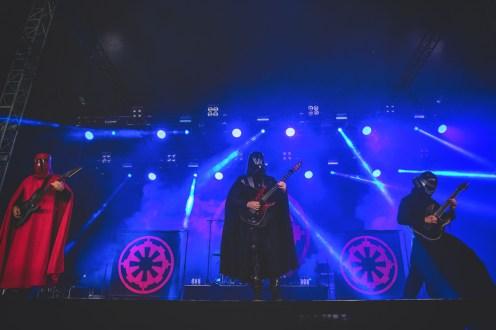 Galactic Empire - Tuska 2018
