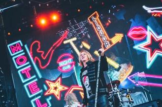 Def Leppard - Rockfest 2019.