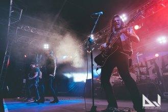 The 69 Eyes - Rockfest 2019.