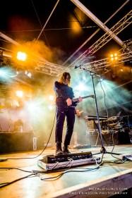 Sara - Rockfest 2019.
