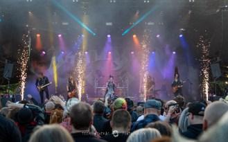 Battle Beast. Rock in the city, Rauma 2019 (13)