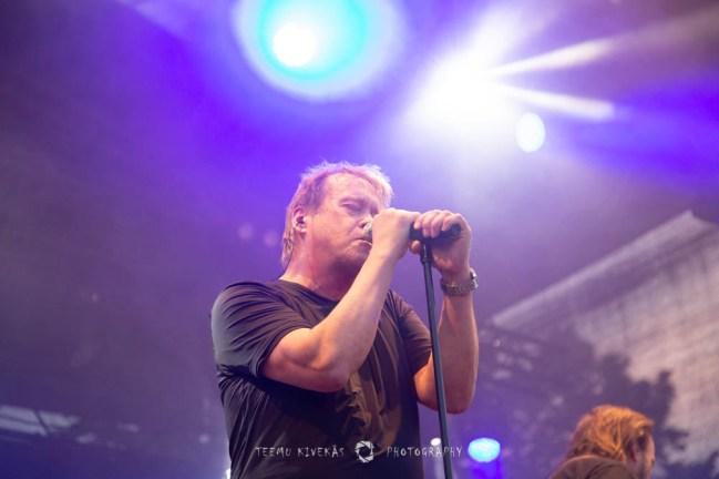 Eppu Normaali. Rock in the city, Rauma 2019 (8)