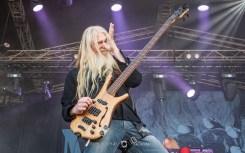 Marko Hietala. Rock in the city, Rauma 2019 (4)