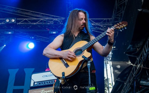 Marko Hietala. Rock in the city, Rauma 2019 (5)