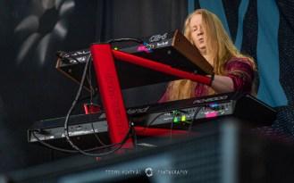 Marko Hietala. Rock in the city, Rauma 2019 (7)