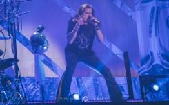 Dream Theater, Helsingin jäähalli. 2020 (18)