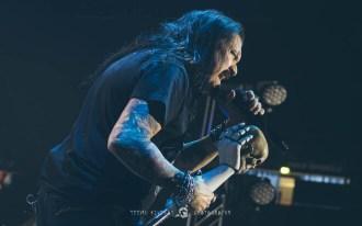 Dream Theater, Helsingin jäähalli. 2020 (4)