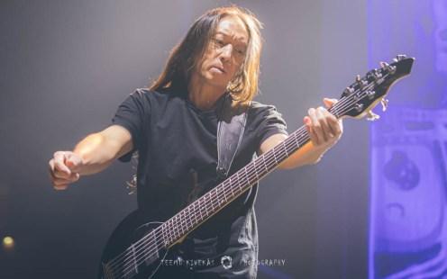Dream Theater, Helsingin jäähalli. 2020 (5)