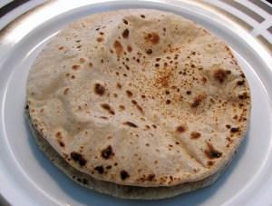Thawa-Roti