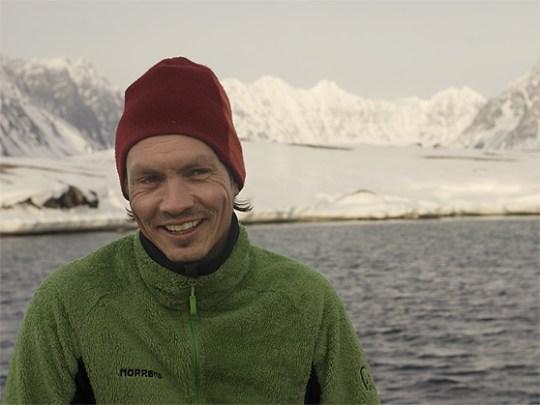 Bjørn André Skjæret