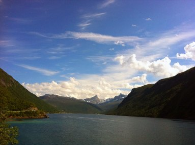 Beisfjord