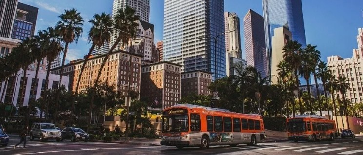 Los Angeles Government Tort Attorney