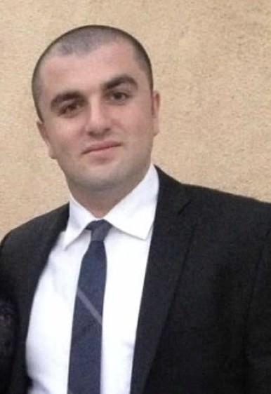 "Karapet ""Gary"" Zakaryan"