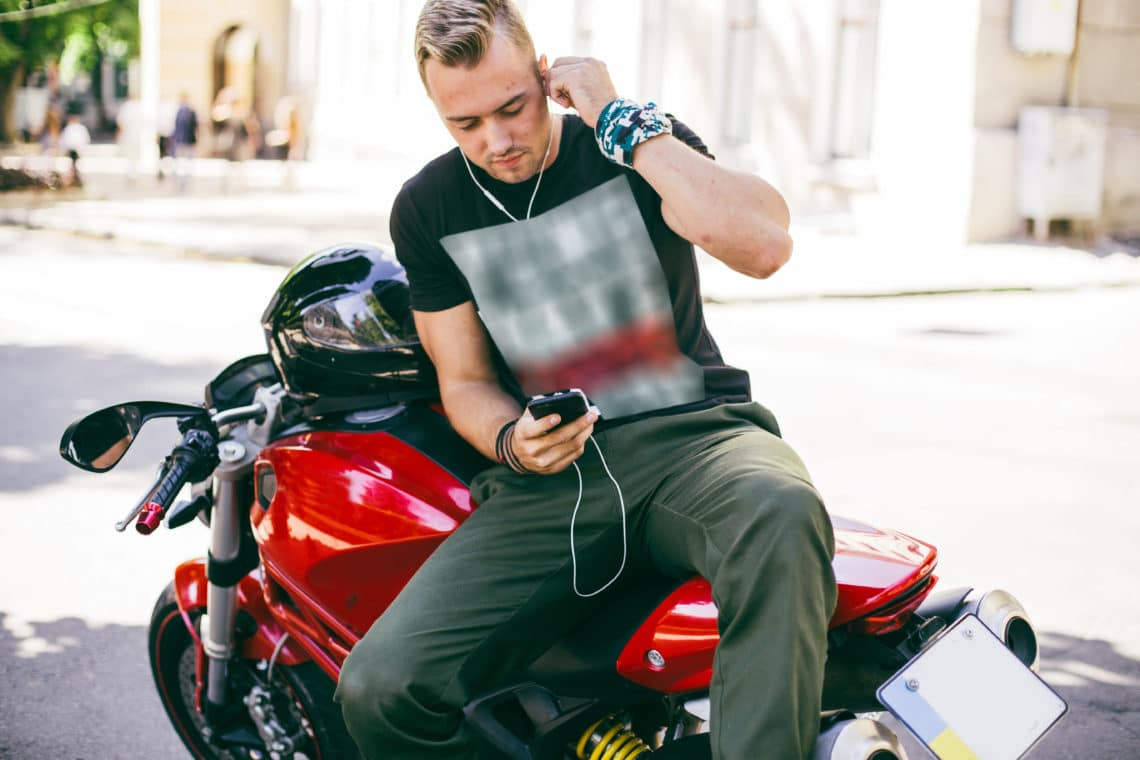 Motorcycle Accident Lawyer Glendale