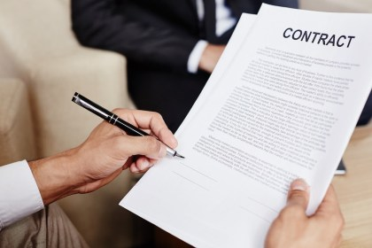 Requirements for Los Angeles Breach of Contract Lawsuit