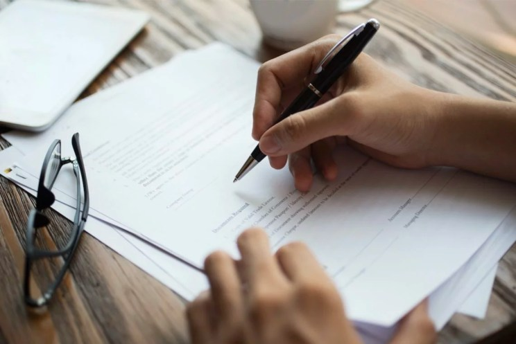 Intellectual Property Licensing Agreements