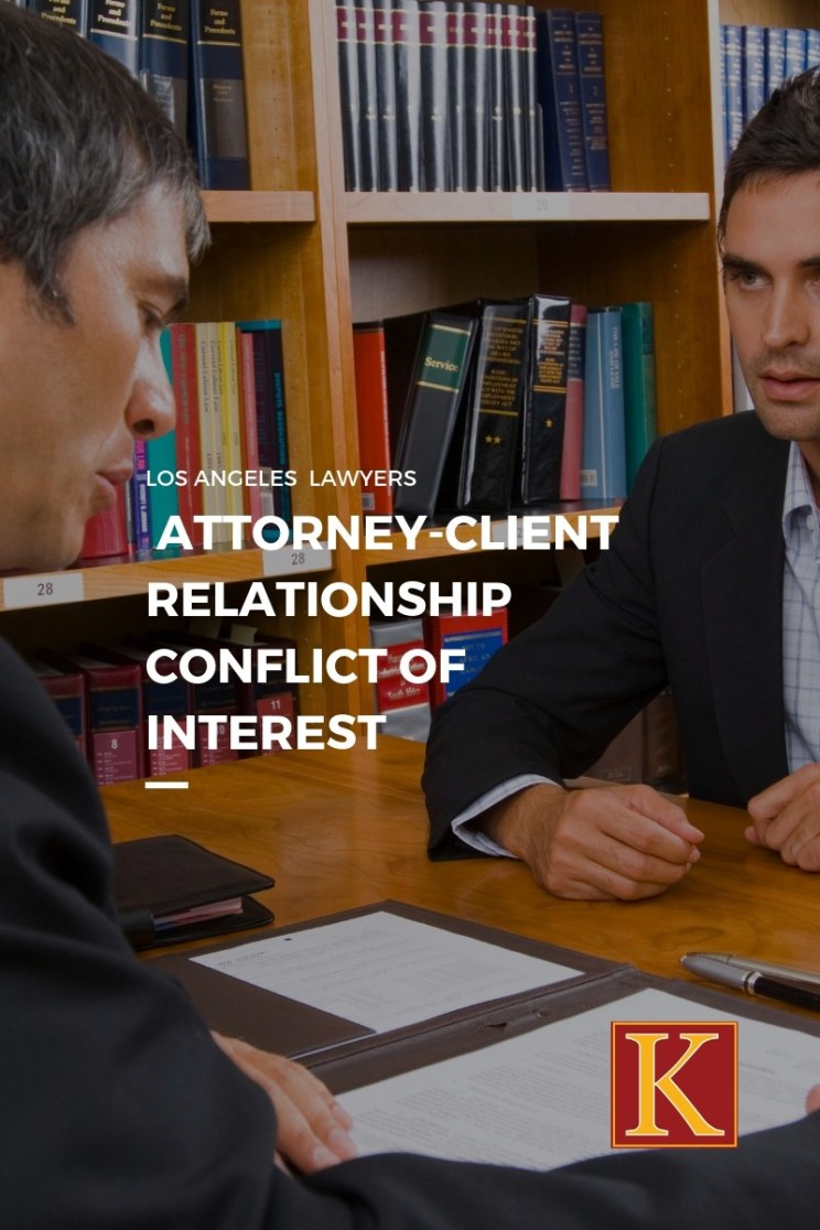 Attorney-Client Relationship Conflict of Interest PENAL CODE 594 VANDALISM
