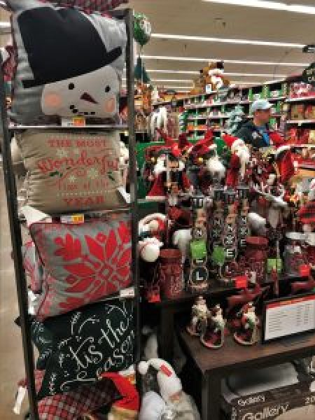 Holiday Season North Carolina