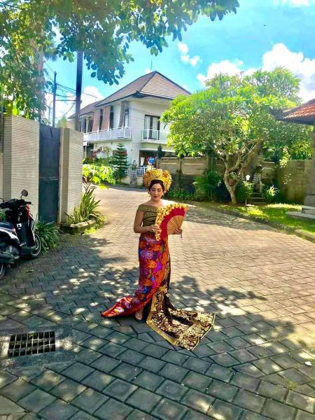 emigreren Bali