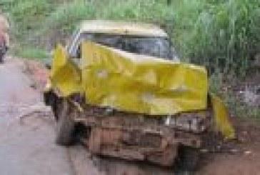 Mamou : deux morts et plusieurs blessés dans un accident de circulation