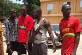 Insécurité à Labé : plusieurs millions de francs guinéens emportés par des malfrats