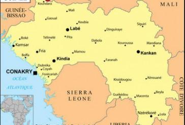 Koundara : le douanier qui a tué son amant mis aux arrêts
