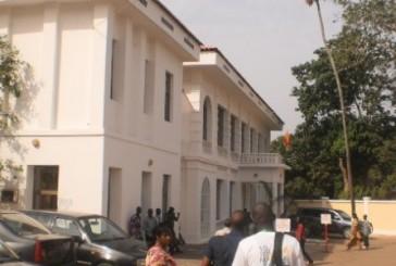Communiqué du Conseil des Patriotes Guinéens – Mouvement pour la Renaissance Guinéenne (CPG-MRG) : démission de N'Faly Kéita de ses fonctions