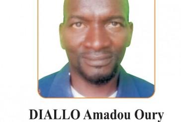 UFDG : Finalement, le président de la section motard sera inhumé à Bambéto