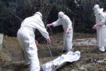 EBOLA/GUECKEDOU: 5 victimes à Bolodou